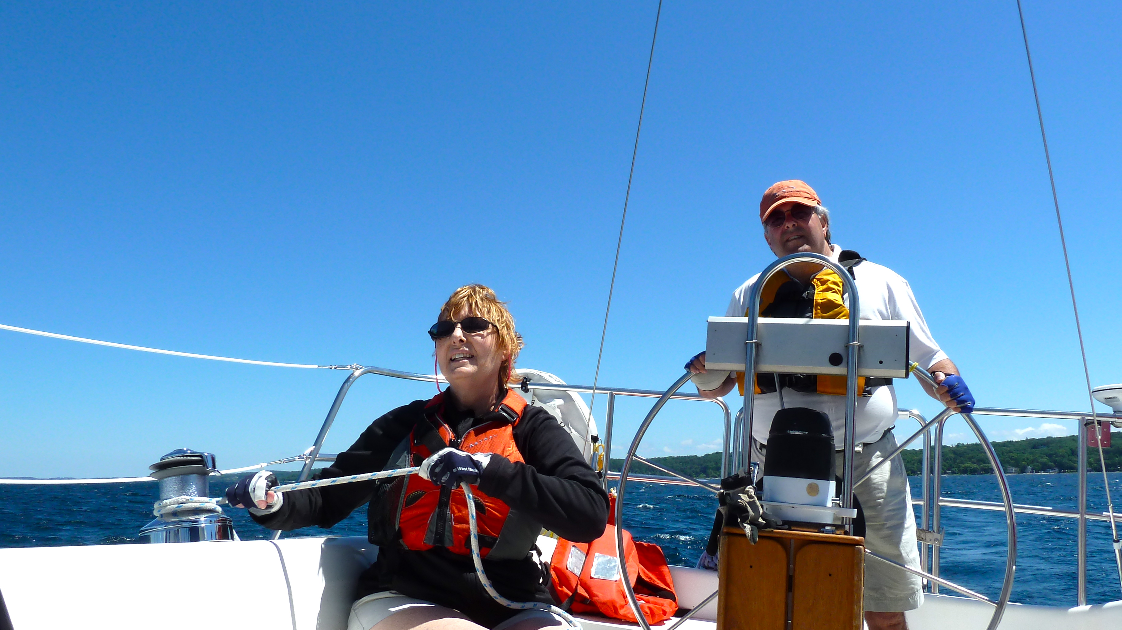 Solution Leave The Empty Nest And Sail The Bay Asa Certification